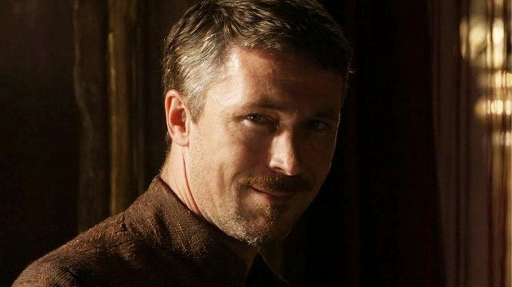 Not my Baelish