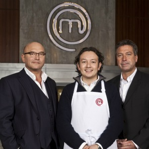 gregg-wallace-fulham-resident-andrew-kojima-and-john-torode-on-the-set-of-masterchef-479570487